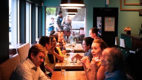 У Тернополі обмежили роботу ресторанів та клубів до 22:00