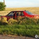 Показали відео із місця резонансної ДТП на Тернопільщині, де водій збив дитину (ВІДЕО)
