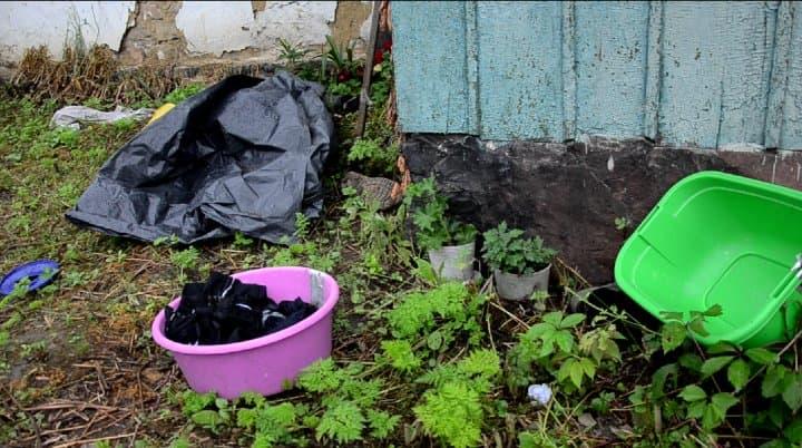 """""""Поселили в стару школу"""": в яких умовах живуть люди, яких затопило на Тернопільщині (ФОТО)"""