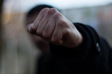 Зламана щелепа і кримінал: футбольний матч на Тернопільщині завершився бійкою