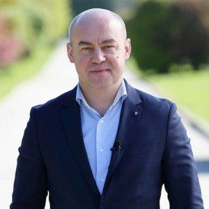 «Слово і Діло»: Сергій Надал – найвідповідальніший мер України протягом 6 років