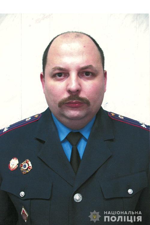 """""""Раптова смерть вирвала із життя добру і щиру людину"""": у Тернополі на 50-му році життя помер колишній правоохоронець"""