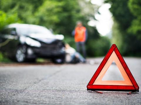 Біля Тернополя вночі трапилася потрійна аварія: один водій в реанімації