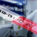Коронавірус на Тернопільщині: +14 хворих за добу, одна людина померла