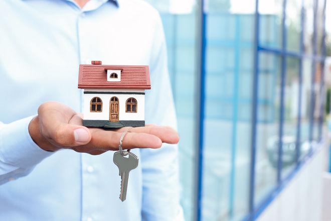 Покупка квартиры с помощью агентства недвижимости