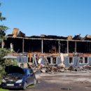 Розправа із заробітчанами: у Польщі спалили хостел із українцями