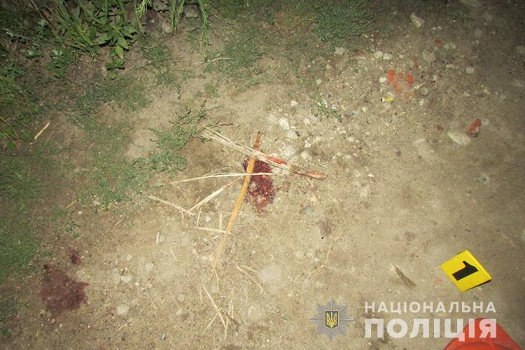 На Тернопільщині чоловік убив молодого родича (ФОТО)