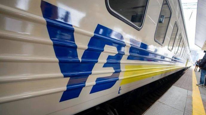 Укрзалізниця відновила зупинку поїздів у Луцьку та Тернополі