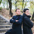 """""""Лети, мій Ангел!"""": Віктор Павлік опублікував пісню, написану для нього сином, який помер від раку (ВІДЕО)"""