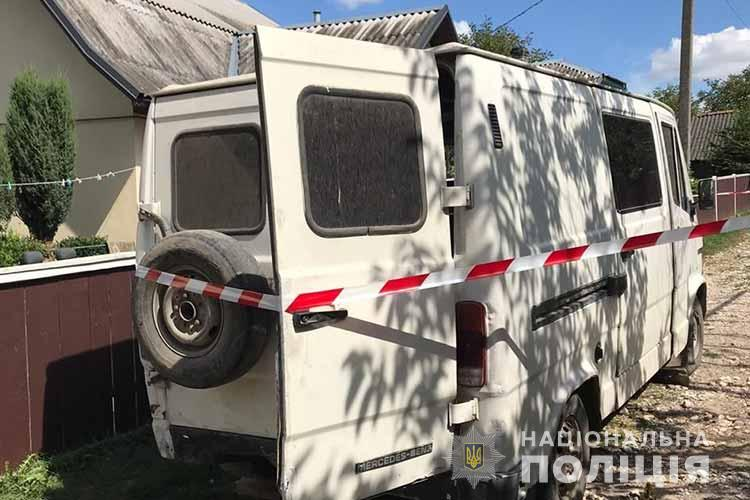 На Тернопільщині трапилася смертельна аварія: загинув чоловік (ФОТО)