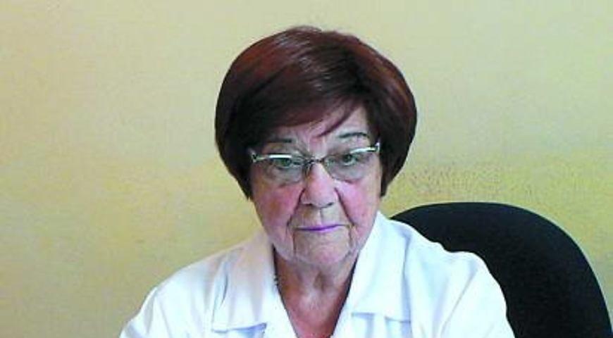 """""""Той, хто не вірить у коронавірус, якби пережив те, що я, то вбрав би 10 масок"""": 90-річна лікарка про COVID-19"""