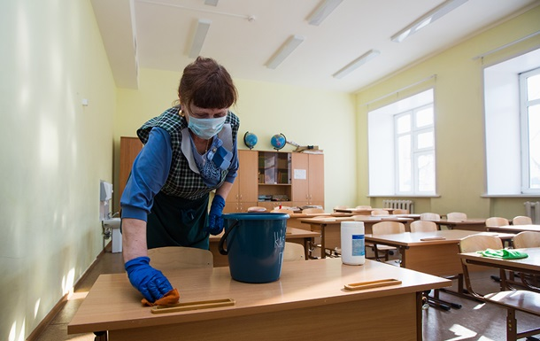Адаптивний карантин в Україні до виборів не завершиться – Кабмін