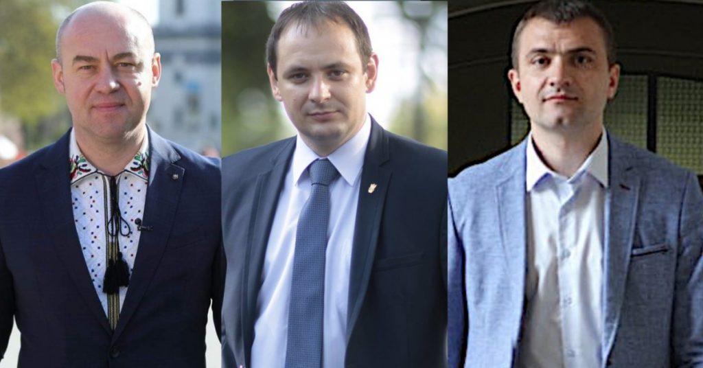 Вибір націоналістів — це стійкий тренд у Західній Україні