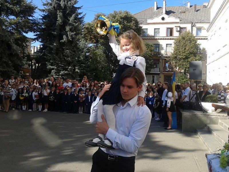 Як у Тернополі будуть вчитися діти в умовах адаптивного карантину