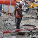 15-річна тернополянка провалилась в яму біля каналізації