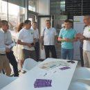 У Тернополі запрацював перший «відкритий» офіс політичної партії «За майбутнє»