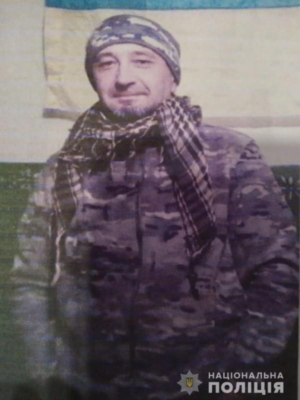 Вийшов з військової частини у Тернополі і пропав: розшукують Юрія Богуславського (ФОТО)