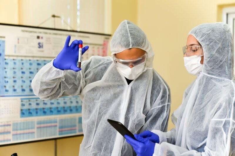 Антирекорд на Тернопільщині: 115 хворих на коронавірус за добу