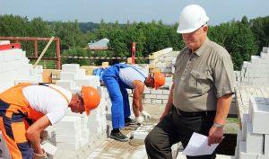 У Тернополі попит на працівників будівельних професій