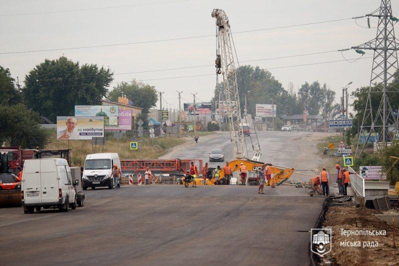 Що буде з другою чергою  будівництва Гаївського об'їзду?