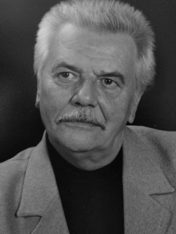 У Тернополі помер актор, що понад 50 років віддав роботі у театрі (ФОТО)