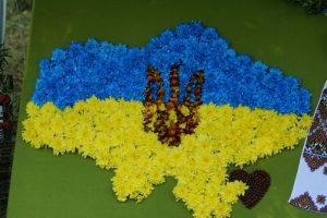 В Тернополі відбудеться конкурс патріотичних букетів