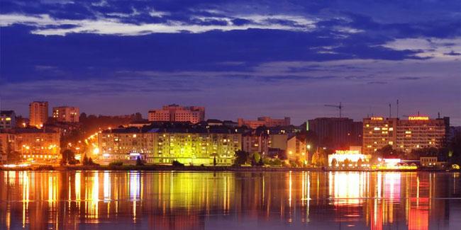 Тернопіль відзначає День міста. Програма святкових заходів