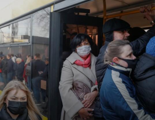 У Тернополі громадський транспорт не зупинятимуть