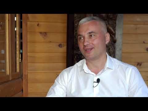 """Леонід Бицюра: """"Я виграю вибори, впевнений мене підтримають тернополяни"""" (Відеоінтерв'ю про найактуальніше)"""