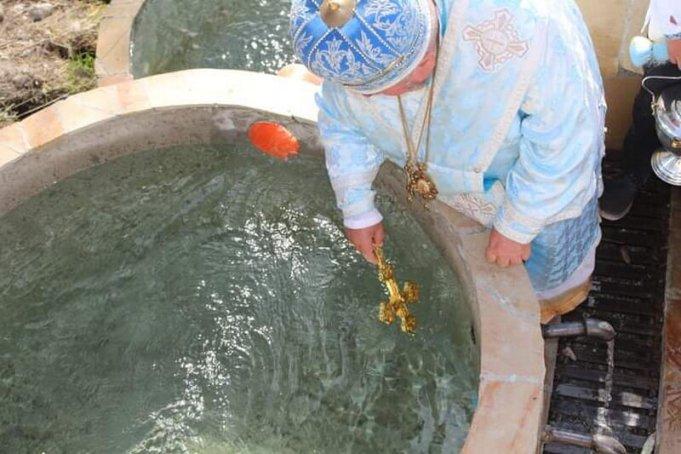 Біля Тернополя з'явилося місце, де можна духовно відновитися і напитися святої води (ФОТО)