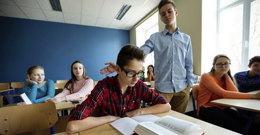 Булінг: на цькування однолітків 18 неповнолітніх із Тернопільщини поставили на облік