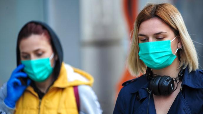 Коронавірус на Тернопільщині: ще 177 хворих та один смертельний випадок