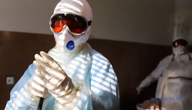 У Тернополі в одній школі спалах коронавірусу