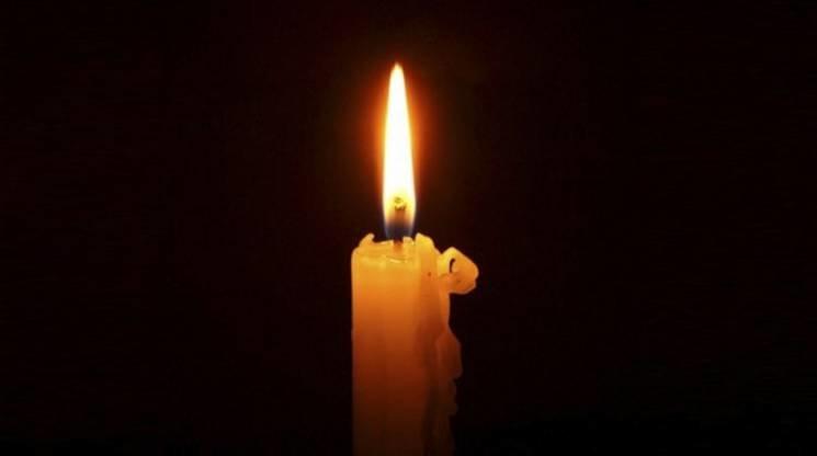 """""""Згасла свічка життя…"""": на Тернопільщині помер відомий нотаріус і ветеран війни (ФОТО)"""