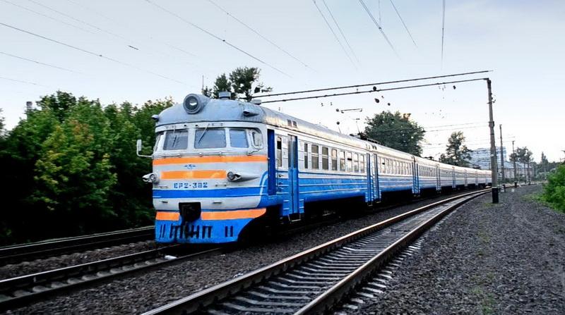 Через карантин змінили розклад руху потягів через Тернопіль
