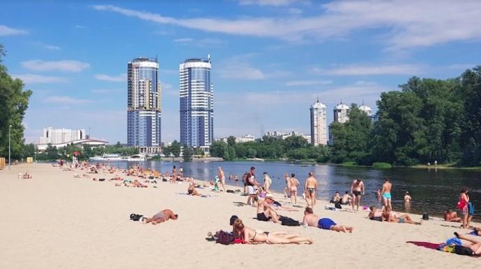 Україну охопить спекотна погода
