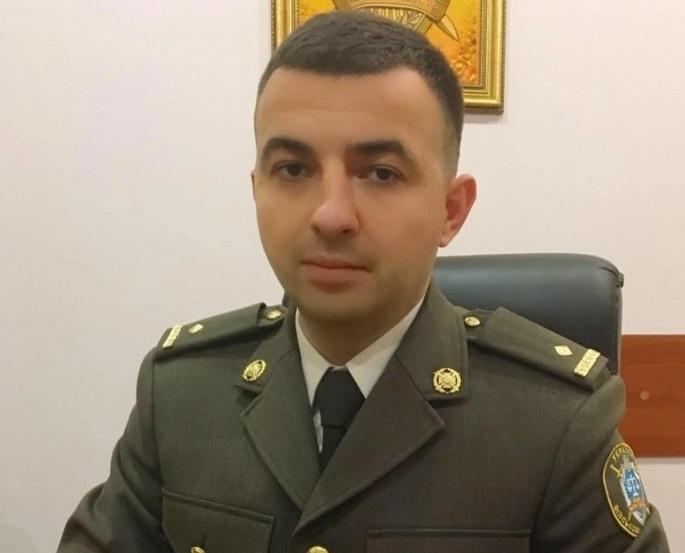 Прокуратуру Тернопільщини очолить Микола Петришин. Що про нього відомо?