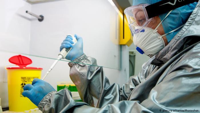 Коронавірус на Тернопільщині: за добу виявили 255 хворих та двоє людей померло