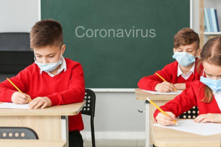 У Тернополі дозволили учням ходити до школи щодня