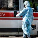 На Тернопільщині чоловік, який намагався зупинити автомобіль, опинився у лікарні