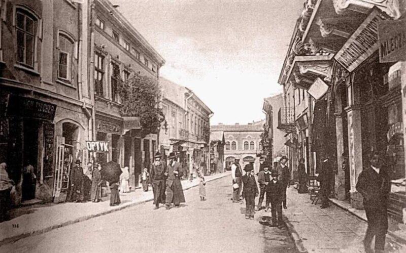 """Тернополяни мають нагоду побачити своє місто у стилі """"Ретро"""""""