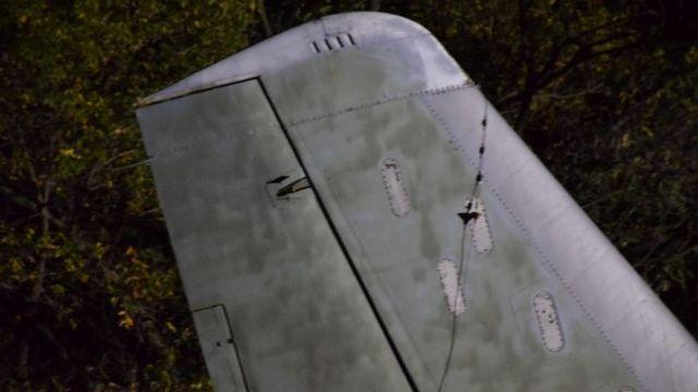 """""""Вони вистрибували з літака. На парашут не було часу"""": подробиці авіатрощі під Чугуєвом (ФОТО, ВІДЕО)"""