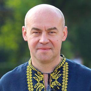 """З'їзд партії ВО """"Свобода"""" заявив про підтримку на посаду мера Тернополя Сергія Надала"""