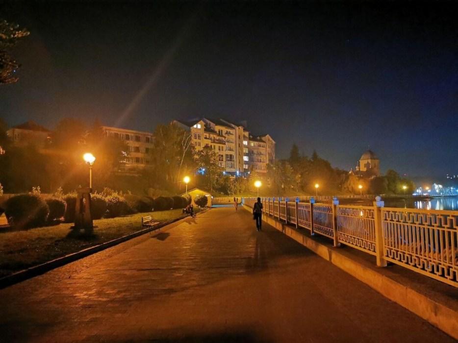 У Тернополі замінять застарілі ртутні та натрієві лампи на сучасні світлодіодні світильники: 50 вулиць (СПИСОК)