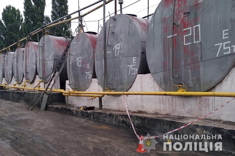 Зранку на Тернопільщині пролунав вибух (ФОТО)