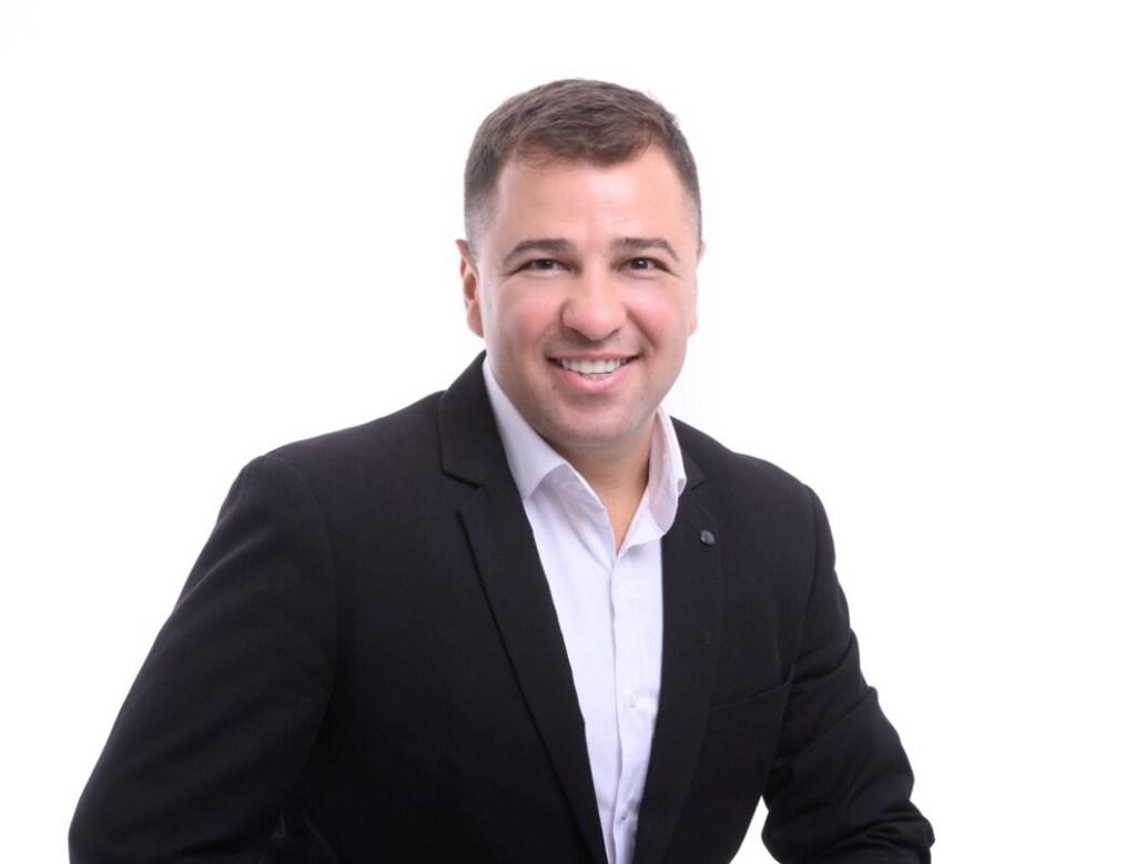 Чому успішний менеджер Віктор Гевко вирішив стати мером для успішного міста