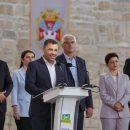 Майбутній кандидат на міського голову Тернополя від «Слуги Народу» Віктор Гевко: «Створимо яскраве, позитивне, затишне місто!» (ВІДЕО)