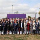 Команда Івана Чайківського «За майбутнє» представила кандидатів у депутати і голови місцевих рад Тернопільщини