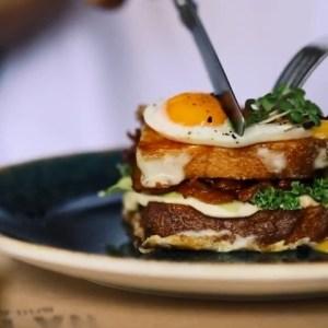 СМАЧНА доставка їжі на будь-який випадок життя: сніданки, ланчі, вечеря. ДЕ замовити в Тернополі?