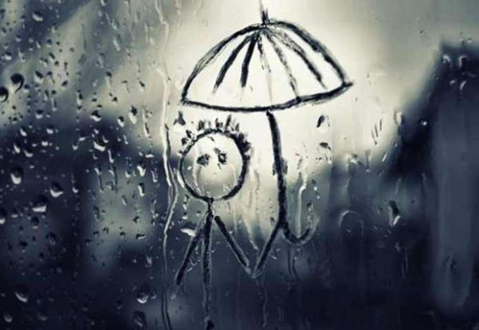 На Тернопільщині передбачають дощі та грози